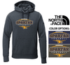 """THE NORTH FACE"" HOODED SWEATSHIRT"