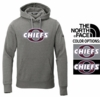 """THE NORTH FACE"" HOODED SWEATSHIRT - ADULT ONLY"