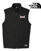 """THE NORTH FACE"" SOFT SHELL VEST - MENS"