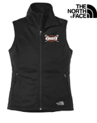 """""""THE NORTH FACE"""" SOFT SHELL VEST - WOMEN'S"""