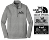 """THE NORTH FACE"" TECH 1/4 ZIP - MENS"