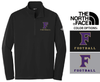 """THE NORTH FACE"" TECH 1/4 ZIP PULLOVER - MEN'S"