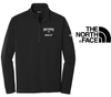 """""""THE NORTH FACE"""" TECH 1/4 ZIP PULLOVER - MENS"""