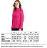 """THE NORTH FACE"" TECH 1/4 ZIP PULLOVER - WOMEN'S"