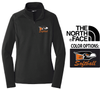 """THE NORTH FACE"" TECH 1/4 ZIP - WOMEN'S"