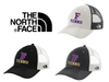 """""""THE NORTH FACE"""" SNAP BACK TRUCKER HAT"""