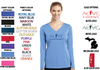 WOMEN'S PERFORMANCE LONG SLEEVE TEE