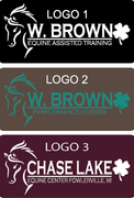 W BROWN / CHASE LAKE EQUINE CENTER
