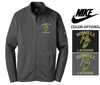 NIKE THERMA FIT FULL ZIP FLEECE