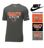 NIKE CORE COTTON T-SHIRT - MEN'S