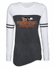 WOMEN'S GAME DAY LONG SLEEVE TEE