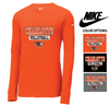 NIKE CORE COTTON LONG SLEEVE TEE - MEN'S