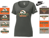 NIKE COTTON CORE T-SHIRT - WOMEN'S