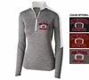 WOMEN'S PERFORMANCE 1/4 ZIP PULLOVER