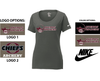 WOMEN'S NIKE COTTON CORE T-SHIRT