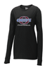 WOMEN'S NIKE LONG SLEEVE T-SHIRT