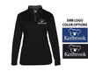 WOMEN'S PERFORMANCE LIGHT WEIGHT 1/4 ZIP