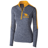 WOMEN'S PERFORMANCE LT WEIGHT 1/4 ZIP