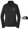 "WOMEN'S ""THE NORTH FACE"" TECH 1/4 ZIP PULLOVER"