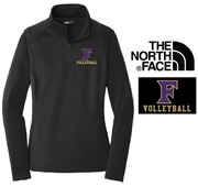 """WOMEN'S """"THE NORTH FACE"""" TECH 1/4 ZIP PULLOVER"""