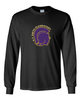 H.T. SMITH LONG SLEEVE TEE WITH RHINESTONE PRINT