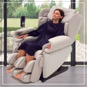Premium Massage Chairs