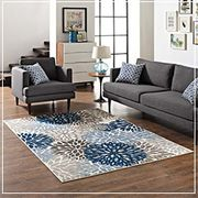 Modway Furniture Area Rugs