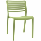 Modway Enable Dining Chair in Green MY-EEI-1711-GRN