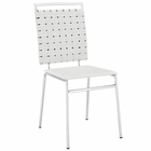 Modway Fuse Dining Side Chair in White MY-EEI-1106-WHI