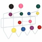 Modway Gumball Coat Rack in Multicolored MY-EEI-216-MULTI