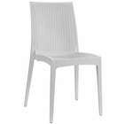 Modway Intrepid Dining Side Chair in Gray MY-EEI-1466-GRY