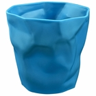 Modway Lava Pencil Holder in Blue MY-EEI-1023-BLU