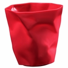 Modway Lava Pencil Holder in Red MY-EEI-1023-RED