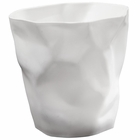 Modway Lava Pencil Holder in White MY-EEI-1023-WHI