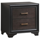 Modway Madison Nightstand in Walnut MY-MOD-5221-WAL