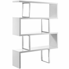 Modway Meander Stand in White MY-EEI-2046-WHI-SET