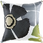 Modway Modway Outdoor Patio Single Pillow in Botanical MY-EEI-2156-BOT