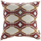 Modway Modway Outdoor Patio Single Pillow in Repeat MY-EEI-2156-REP