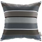 Modway Modway Outdoor Patio Single Pillow in Stripe MY-EEI-2156-STR