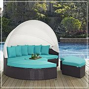 Modway Outdoor Patio Daybeds