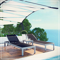 Modway Outdoor Lounges