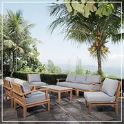 Modway Outdoor Patio Seating