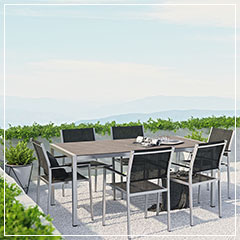 Modway Outdoor Dining