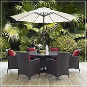 Modway Outdoor Patio Dining