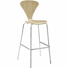 Modway Passage Dining Bar Stool in Natural MY-EEI-2674-NAT