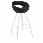 Modway Persist Bar Stool in Black MY-EEI-1031-BLK