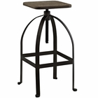 Modway Pointe Bar Stool in Brown MY-EEI-2043-BRN