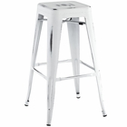 Modway Promenade Bar Stool in White MY-EEI-2031-WHI