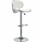 Modway Saddleback Bar Stool in White MY-EEI-635-WHI