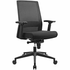 Modway Shift Mesh Office Chair in Black MY-EEI-2213-BLK